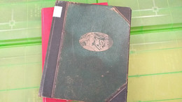 Lot N° TH 634  OUTRE MER Un Lot De 2 Classeurs De Timbres Neufs Xx - Collections (en Albums)