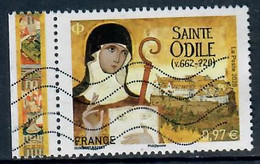 France 2020-3 Sainte Odile - Francia