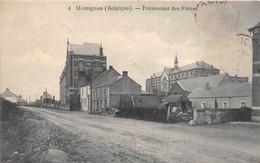 ¤¤  -  BELGIQUE   -   MOMIGNIES   -  Pensionnat Des Frères      -  ¤¤ - Momignies