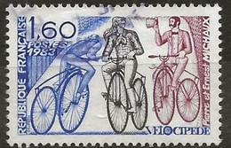 France /1983 / N° 2290 Pierre Et Ernest Michaux - Non Classés