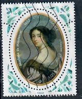 YT 5337-33 -Madame De Maintenon - Francia