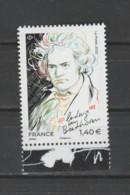 FRANCE / 2020 / Y&T N° 5436 ** : Ludwig Van Beethoven X 1 BdF Bas - Francia