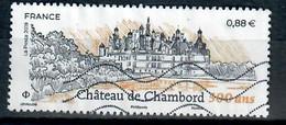 YT 5333-13 Chambord 500 Ans - Francia