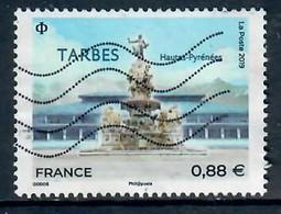 YT 5335-24 Tarbes - Francia