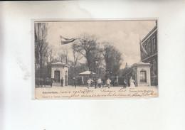 AMSTERDAM    1900 - Amsterdam
