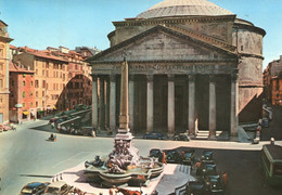 Roma  -  Il Pantheon - Pantheon