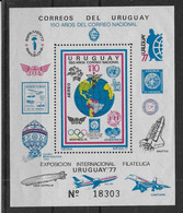 Uruguay BF N°28A - Neuf ** Sans Charnière - TB - Uruguay