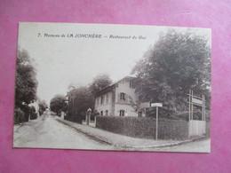 92 HAMEAU DE LA JONCHERE RESTAURANT DU GUI - Sin Clasificación
