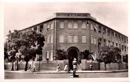DAKAR / INSTITUTION JEANNE D ARC - Sénégal
