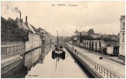 59 DOUAI - La Scarpe - Douai