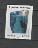 FRANCE / 2020 / Y&T N° 5433 ? ** : Oeuvre De Mohamed Bourouissa X 1 - Francia