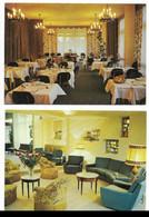 24-TERRASSON-RUSH Hôtel... (8 Doc. 9x12,5) N°2.3.5.6.9.10.11.12 - Sonstige Gemeinden
