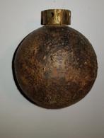 WW1 - Grenade Boule Française  Neutralisée - Guerre 14-18 - 1914-18