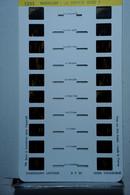 LESTRADE :  1283  DARGILAN  :  LA GROTTE ROSE  1 - Visionneuses Stéréoscopiques