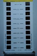 LESTRADE :  1283 B   DARGILAN  :  LA GROTTE ROSE  2 - Visionneuses Stéréoscopiques