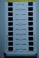 LESTRADE :  1429 B   LE PONT DU GARD 2 ( AQUEDUC ROMAIN DE NIMES ) - Visionneuses Stéréoscopiques