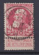 N° 74 AUVELAIS - 1905 Grosse Barbe