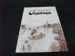 16° VENEZIA 1990 VOGALONGA - Venezia