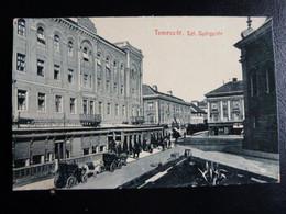Z27 - Temesvar - Szl Gyorgy-ter - - Romania