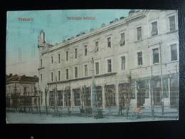 Z27 - Temesvar - Delvideki Kaszino - 1919 - Romania