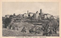 CASTIGLION FIBOCCHI - PANORAMA - Arezzo