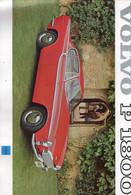 Volvo P 1800 - Auto's
