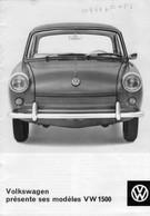 Pub Volkswagen - Auto's