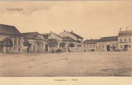 Reghin -  Szaszregen  ,  Mures - Romania