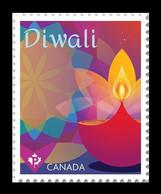 Canada 2020 Mih. 3826 Diwali MNH ** - Nuevos
