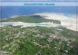 Collection Lot Of 5x Niuataputapu Islands Tonga Kingdom South Pacific - Tonga