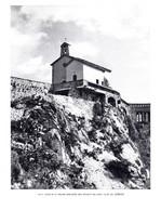 LAMINA 5671: Sant Telm Mirador De Sant Feliu De Guixols - Andere Verzamelingen