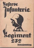 Reserve Infanterie Regiment 232 ~ Bildersammlung // Hermann Krumwiede - 5. Guerre Mondiali