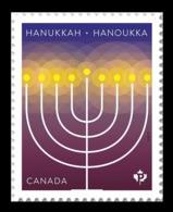 Canada 2019 Mih. 3772 Hanukkah MNH ** - Nuevos