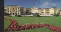 Nations Unies - Geneve - Carnet - C372 - Patrimoine Mondial - Chateau De Schonbrunn - Cote 39€ - Markenheftchen