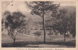 BORDIGHERA-IMPERIA-PALMERAIE DE MAGAUDA-HENRI CHARPENTIER-CARTOLINA NON VIAGGIATA 1925-1935 - Imperia