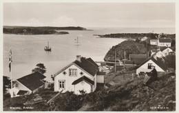 Norvege  Maerdoy Arendal - Norwegen