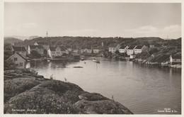 Norvegesorlandet Akeroy - Norwegen
