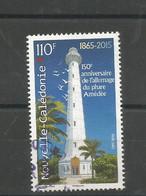 1250  Phare Amédée    (clacamerou18) - Used Stamps