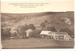 L'Espérou (30) Massif De L'Aigoual - Station Estivale - Otros Municipios