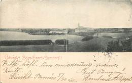 Serbie - Comté De St-Thomas - Udvözlet Bacs-Szent - Tamasrol - Serbia