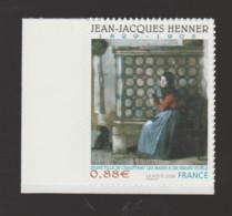 """FRANCE / 2008 / Y&T N° AA 223 ** : """"Jeune Fille"""" (Jean-Jacques Henner) Adhésif X 1 BdF G - KlebeBriefmarken"""