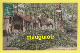 DJ / 52 HAUTE MARNE / SAINT-DIZIER / LA MARINA / LE LION BRAGARD / 1911 - Saint Dizier