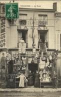 - ARDENNES - VOUZIERS - Le Bazar   - édit. Alsac-Antignac - Otros Municipios
