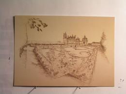 Vitré - Musée Des Rochers Sévigné - Le Chateau - Vitre