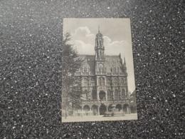 OUDENAARDE: Stadhuis - Oudenaarde
