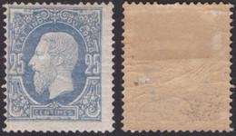 Congo 0003* Léopol II - 1884-1894 Precursori & Leopoldo II