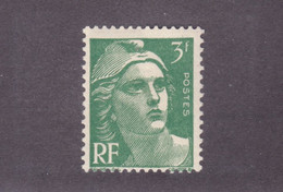 TIMBRE FRANCE N° 716A NEUF ** - 1945-54 Marianne Of Gandon