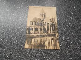 OUDENAARDE / AUDENARDE: Eglise De N.D. De Pamele - Oudenaarde