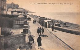 14-VILLERS SUR MER-N°T1091-A/0251 - Villers Sur Mer