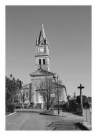 L'ISLE D'ABEAU - L'église Saint-Pierre-et-Saint-Paul - Otros Municipios
